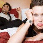 Cinsel sorunlar ilişkinizi zedelemesin